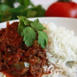 Cook Once - Eat Twice: Chilli Con Carne