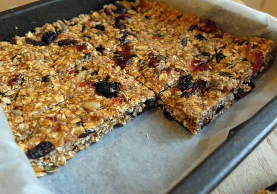 No-bake-Granola-Bars7