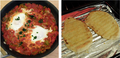 Menemen-and-Cheesy-Flatbreads